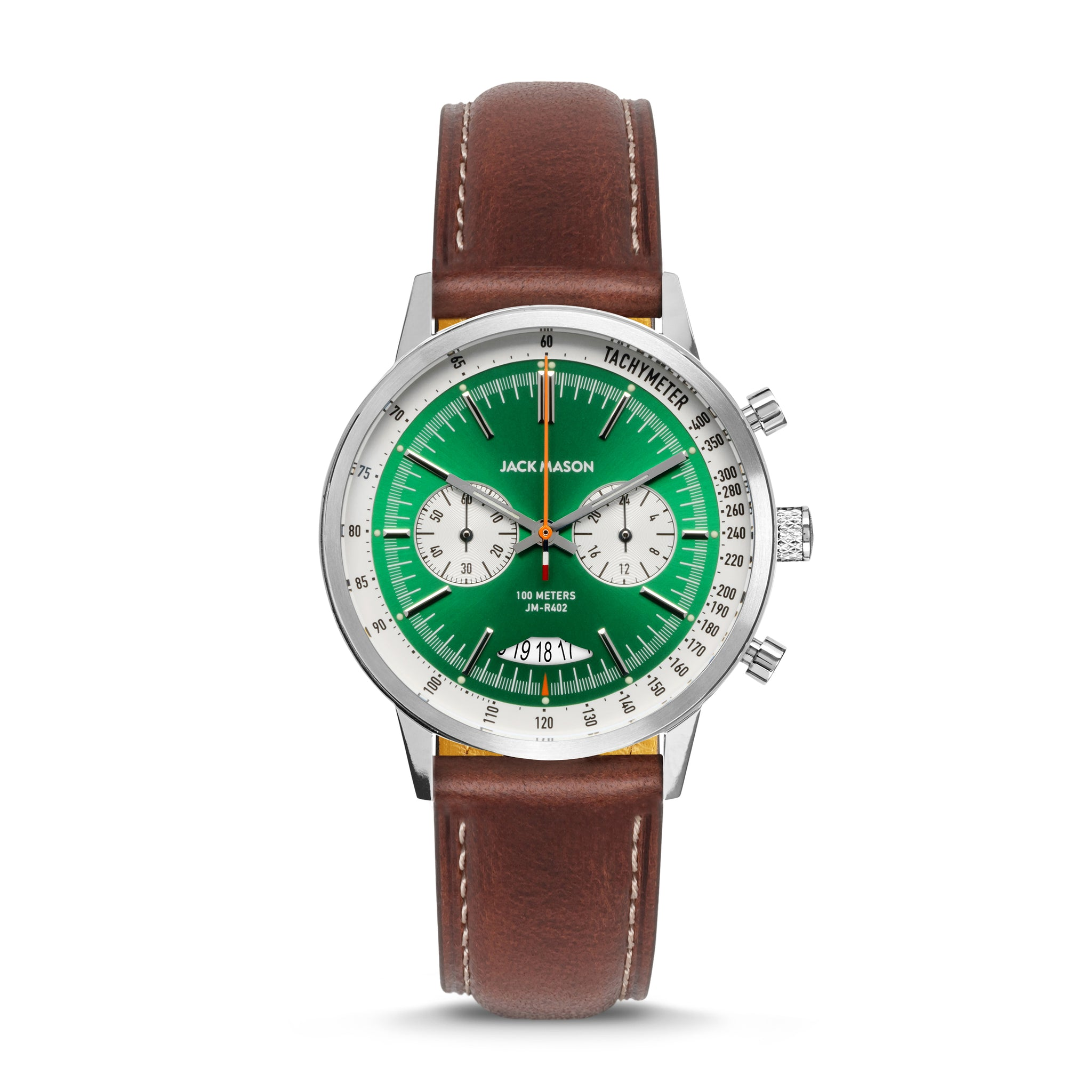Jack Mason Racing Chrongraph 40mm