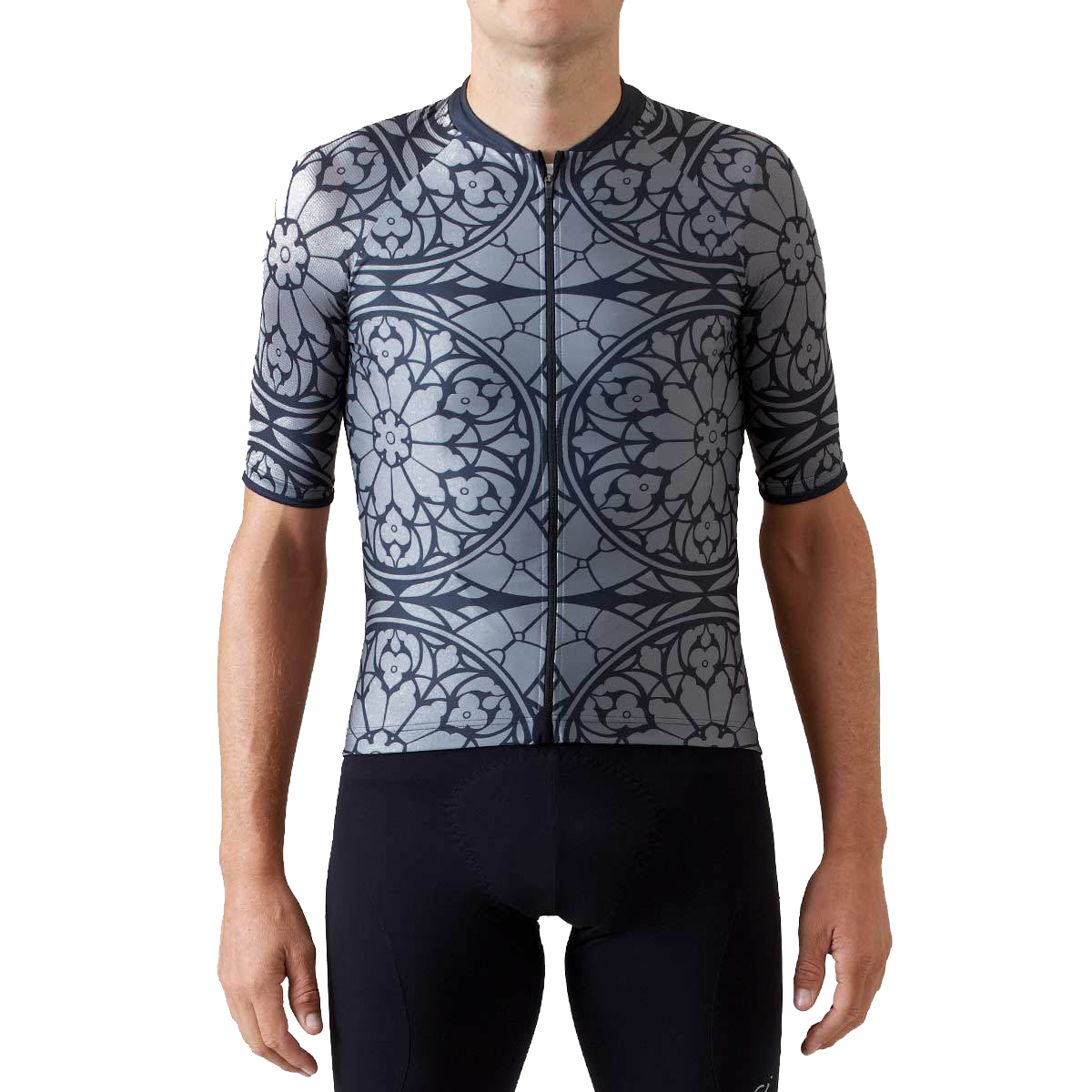 88743644a Velocio Men s Stained Glass ES Jersey – Mohn Standard