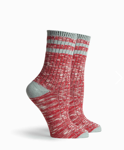 Richer Poorer Women's Stitcher Sock
