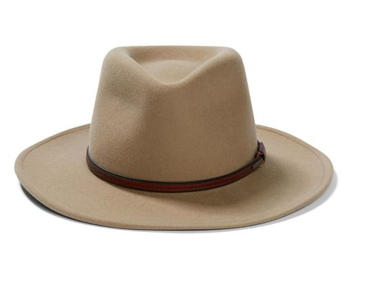 Stetson Bozeman Crushable Outdoor Hat