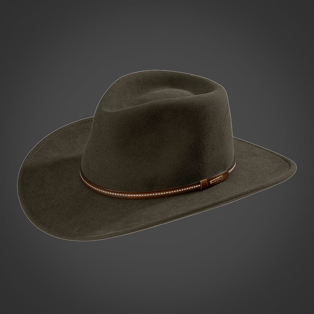Stetson Gallatin Crushable Outdoor Hat
