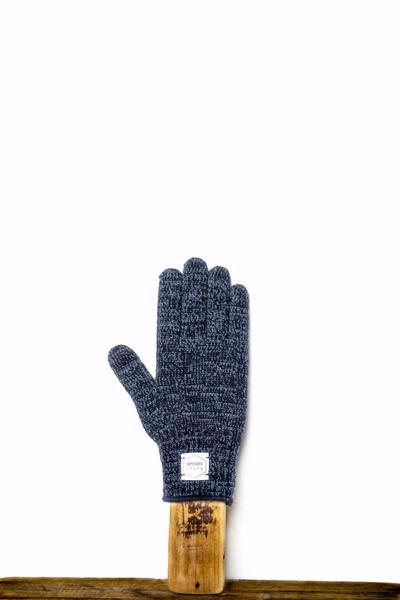 Upstate Stock Melange Full Finger Glove