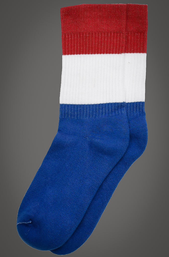 American Trench Rocket Pop Socks