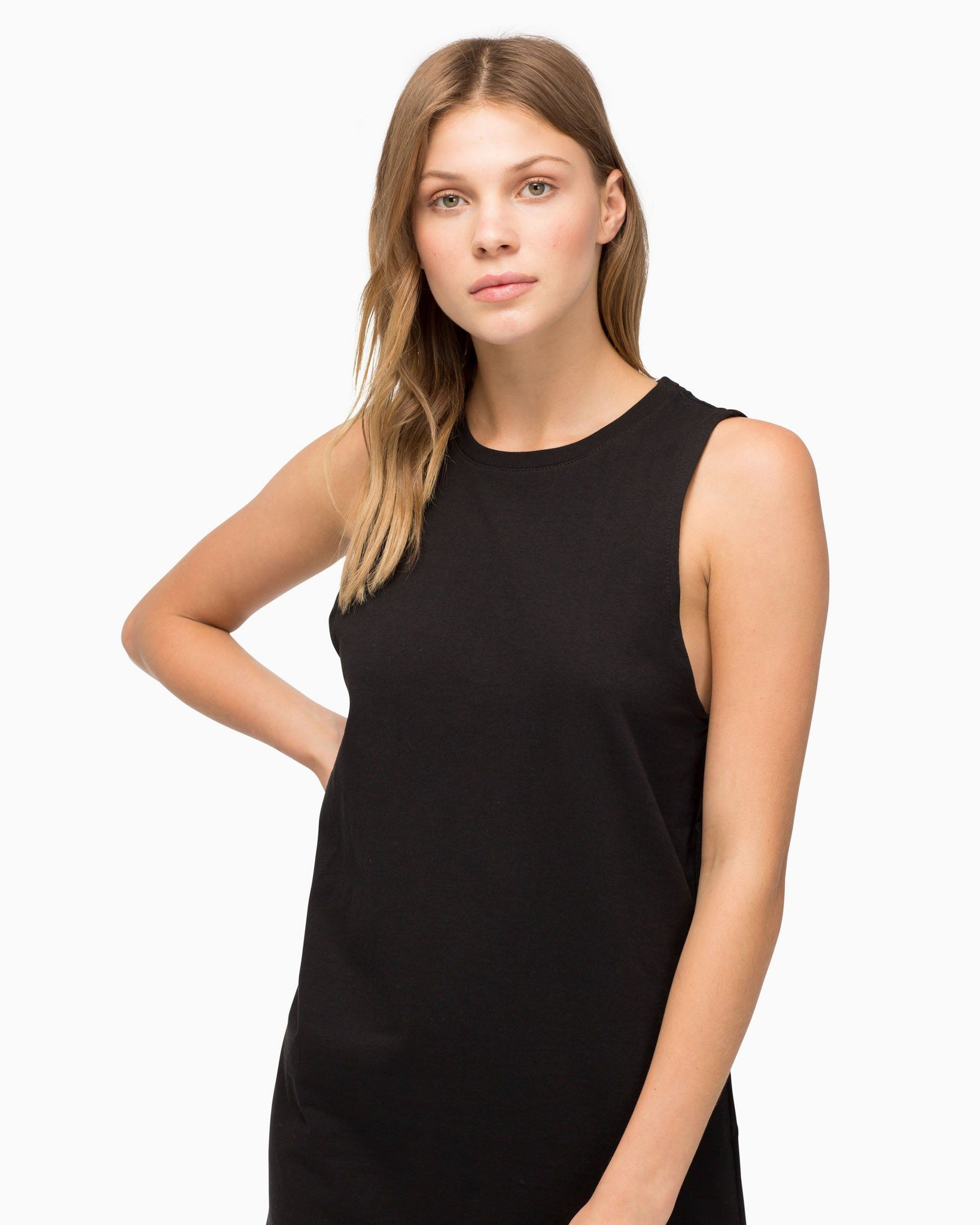 Richer Poorer Women's Tank Dress