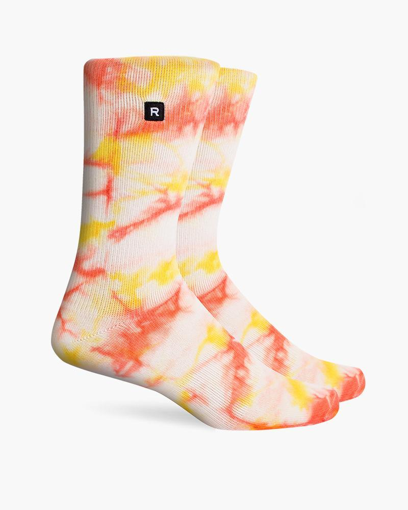 Richer Poorer Men's Sherbert Everyday Socks