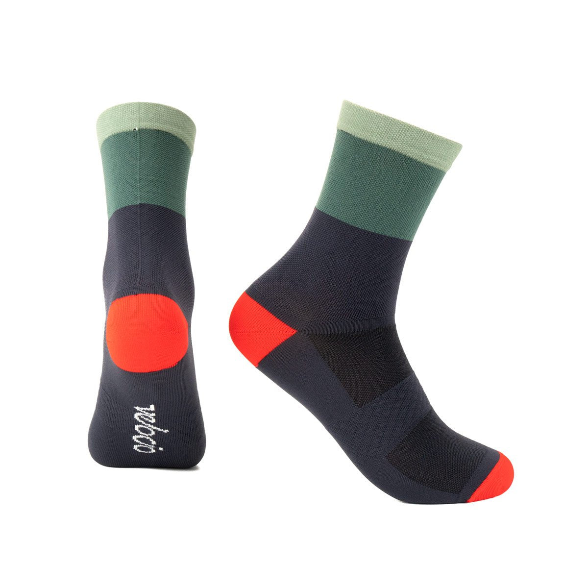 Velocio Signature Socks