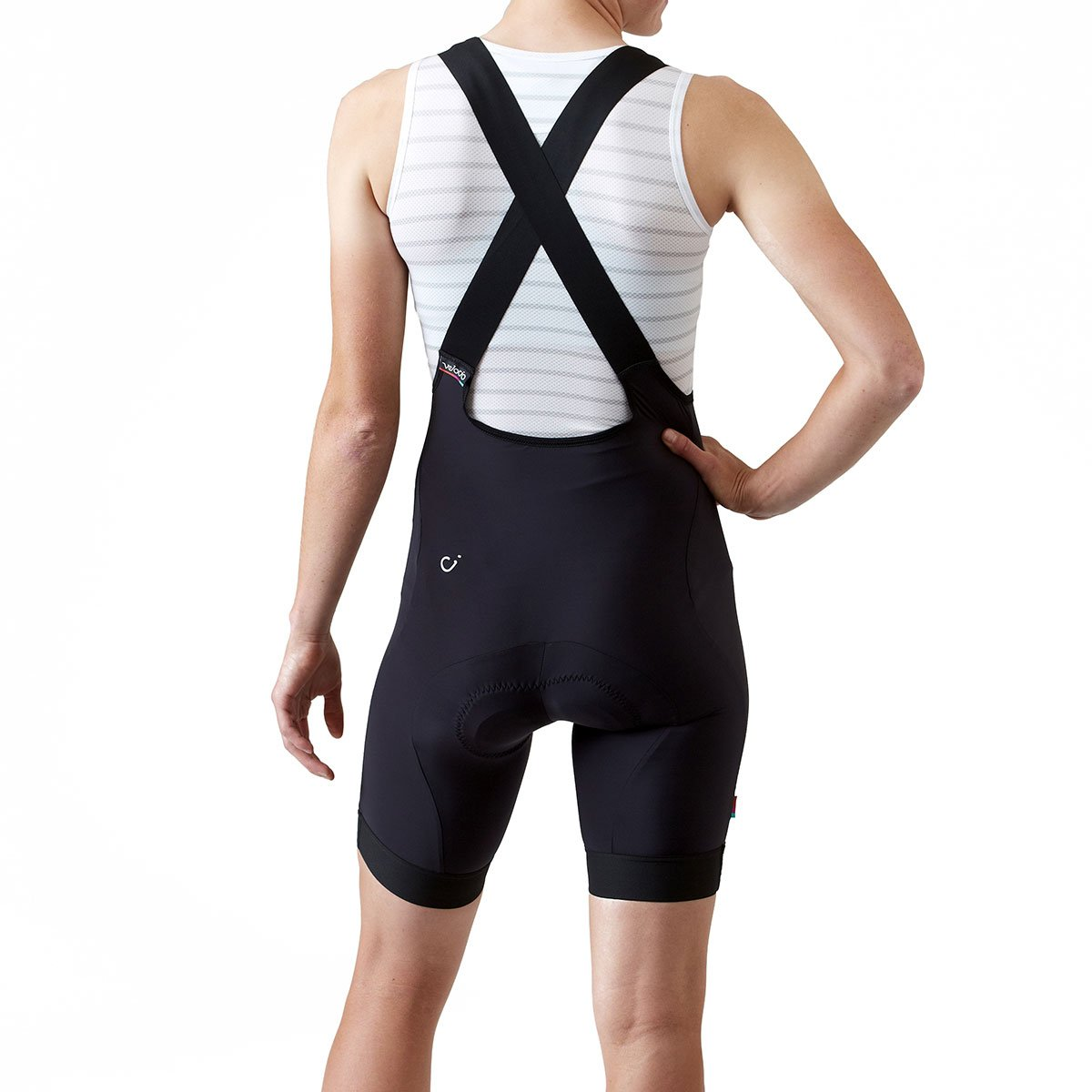 Velocio Women's Ultralight Bib Short