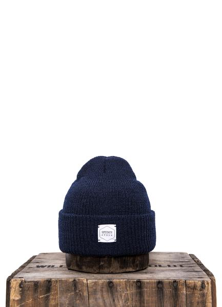 Upstate Stock Wool Watchcap