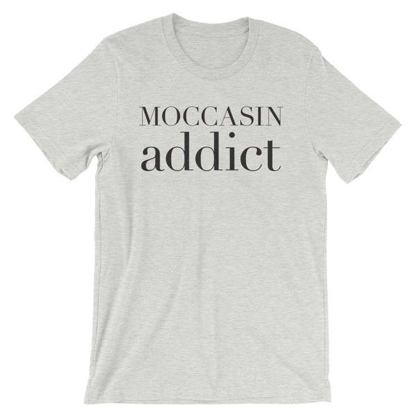 Moccasin Addict T-Shirt