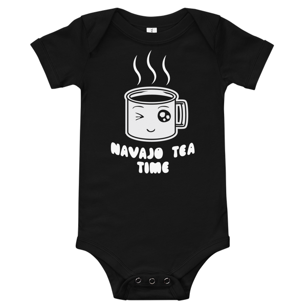 Baby Navajo Tea Time