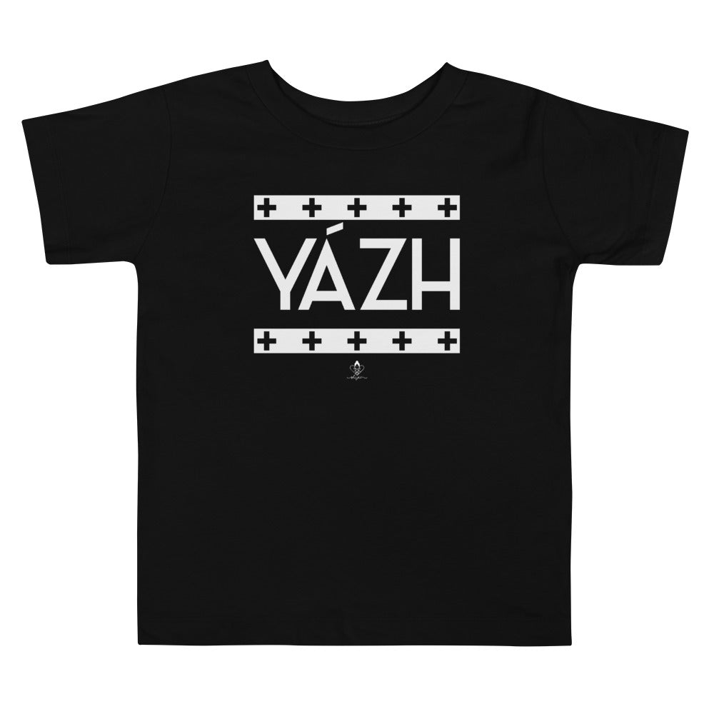 Yázh 2T-5T Toddler Tee