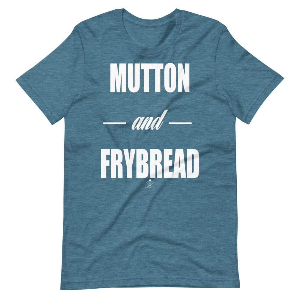 Mutton and Frybread Tee