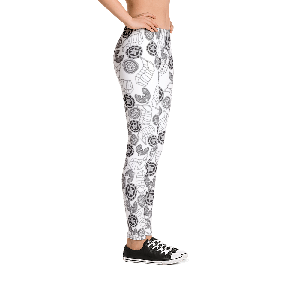 Dine Women Leggings
