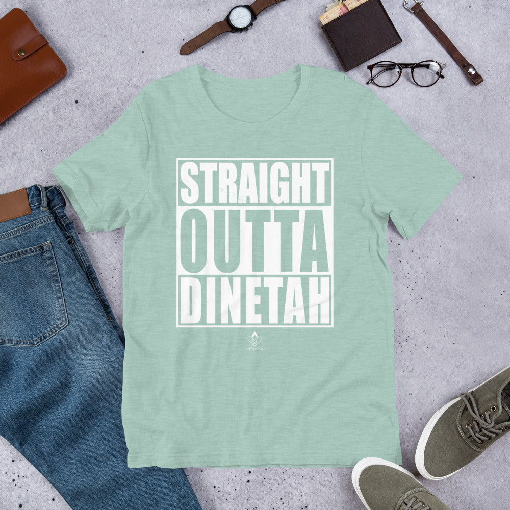 Straight Outta Dinetah