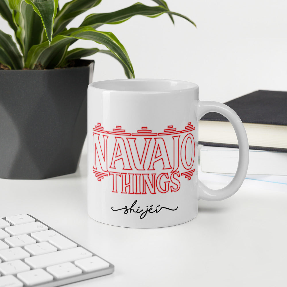 Navajo Things Mug
