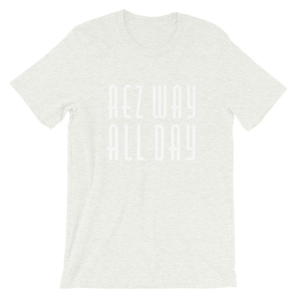 Rez Way All Day Tee