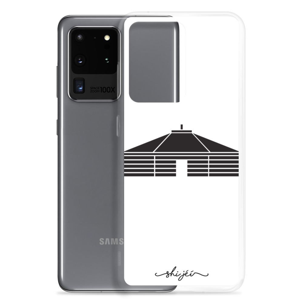 Hogan Samsung Case