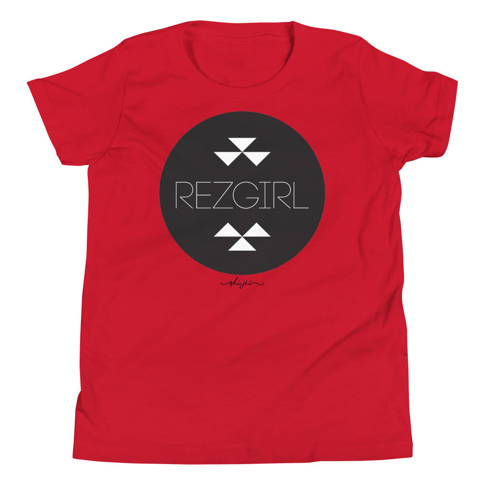Rez Girl Youth Tee
