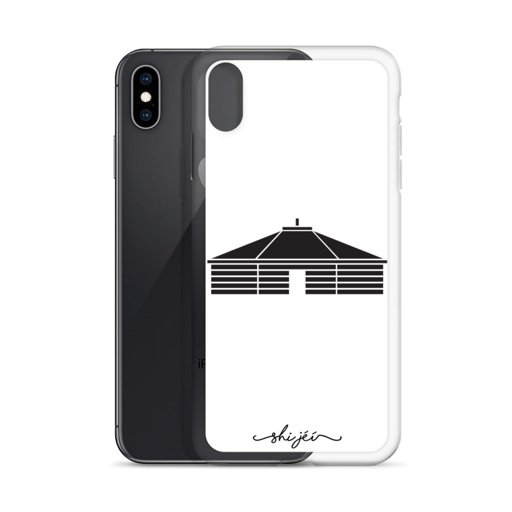 Hogan iPhone Case