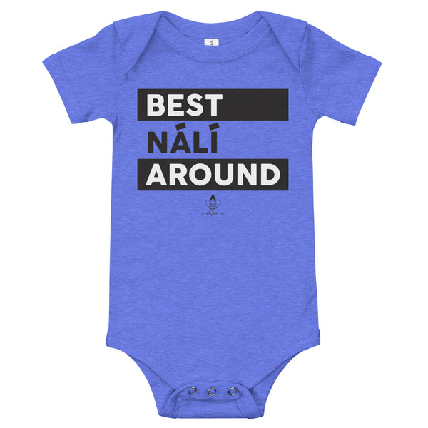 Best Nálí Around Onesie
