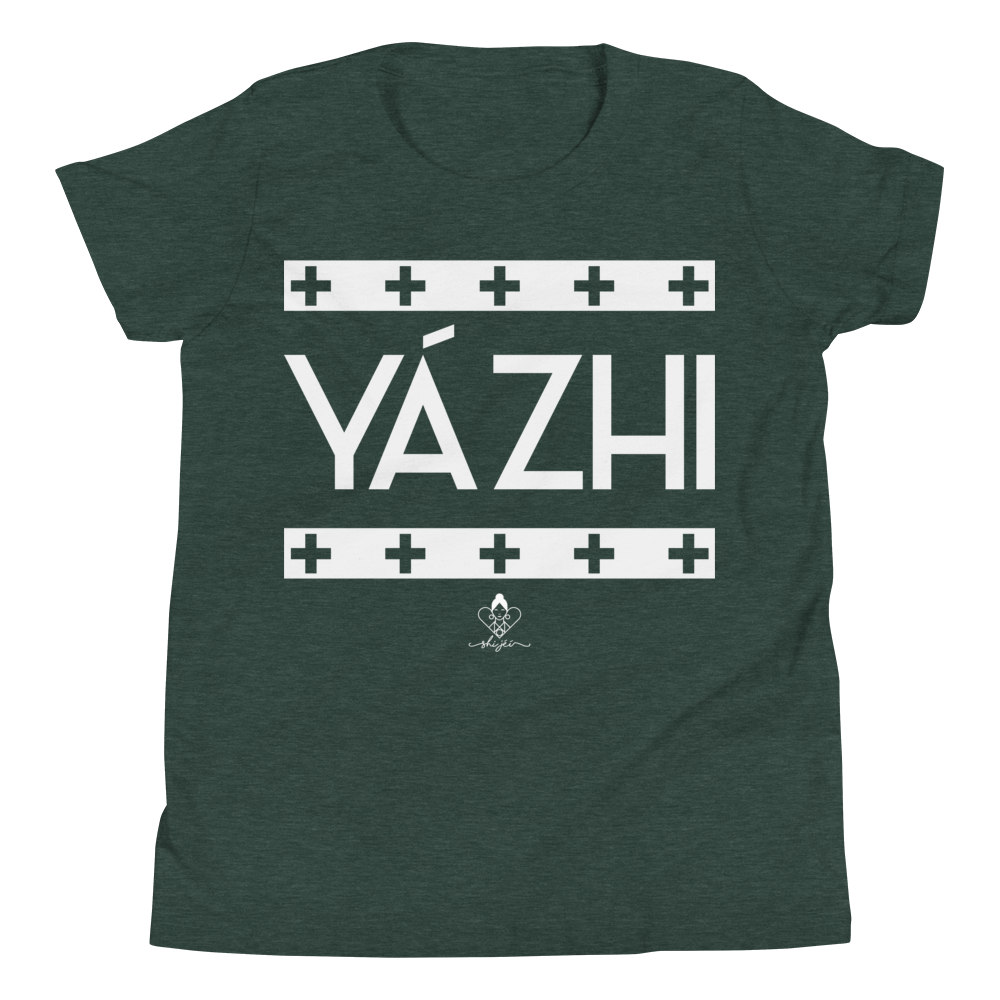 Yazhi Youth T-Shirt