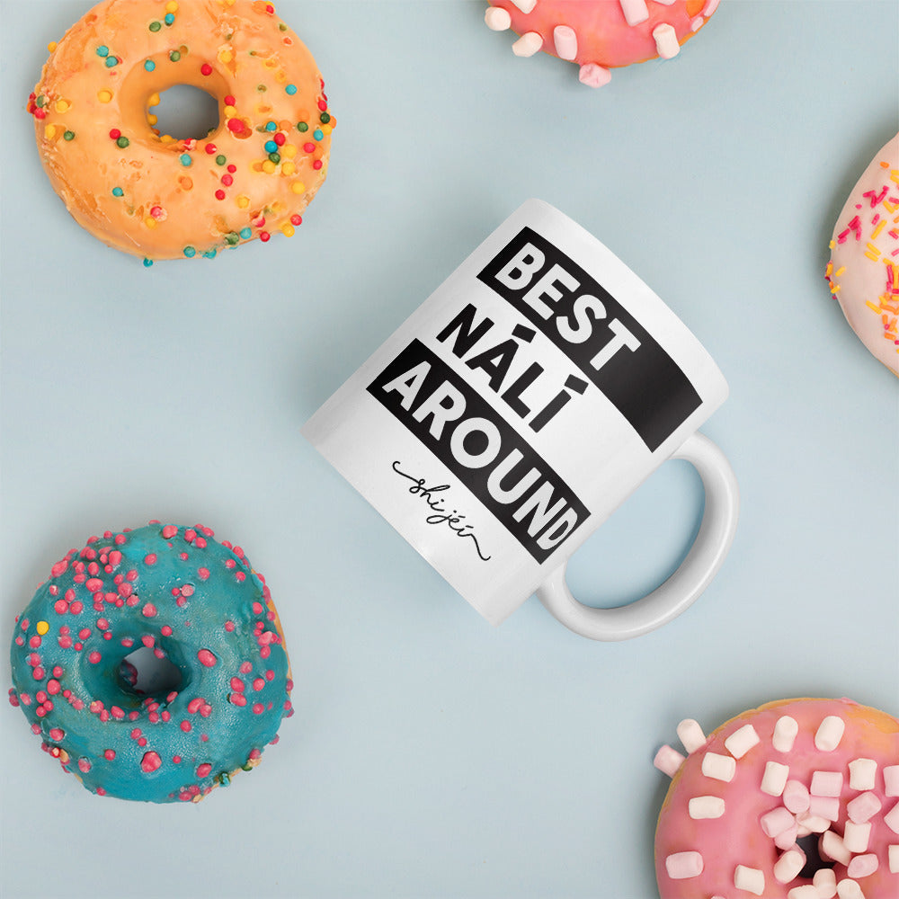 Best Nalí Around Mug