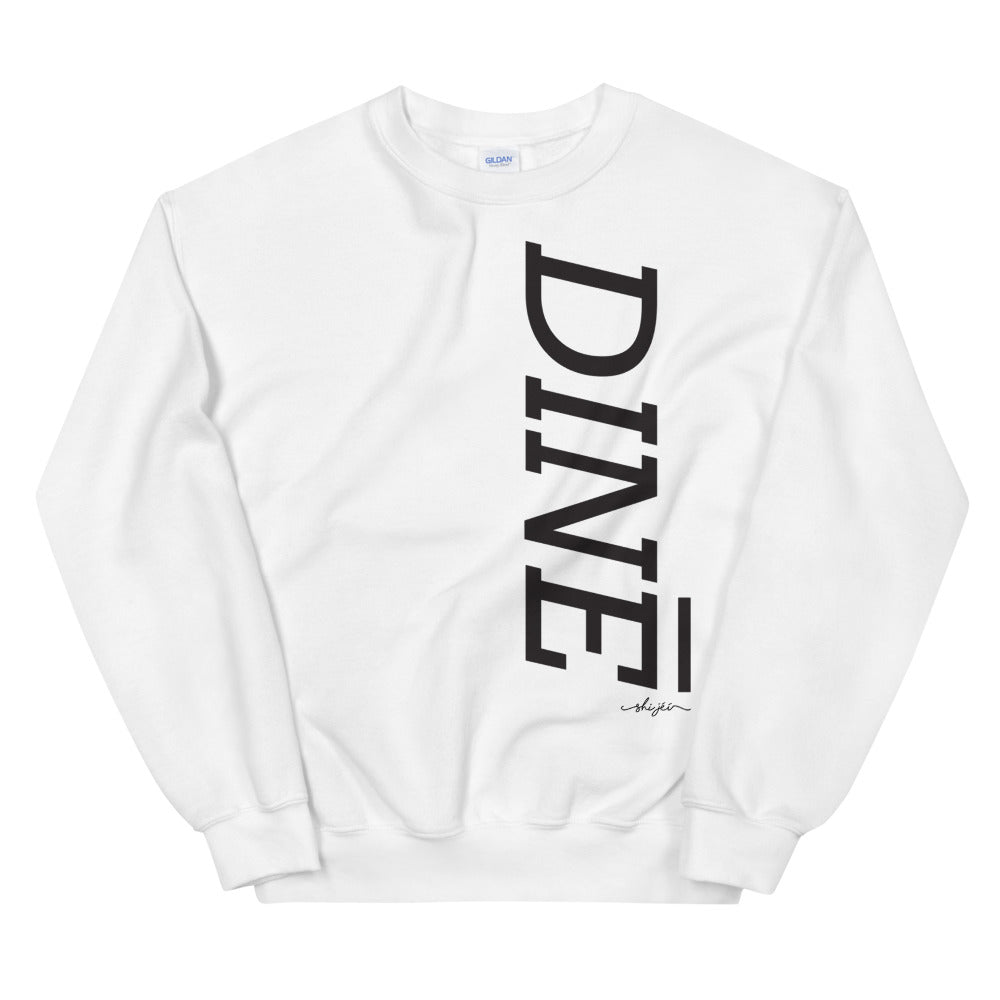Vertical Dine Sweatshirt