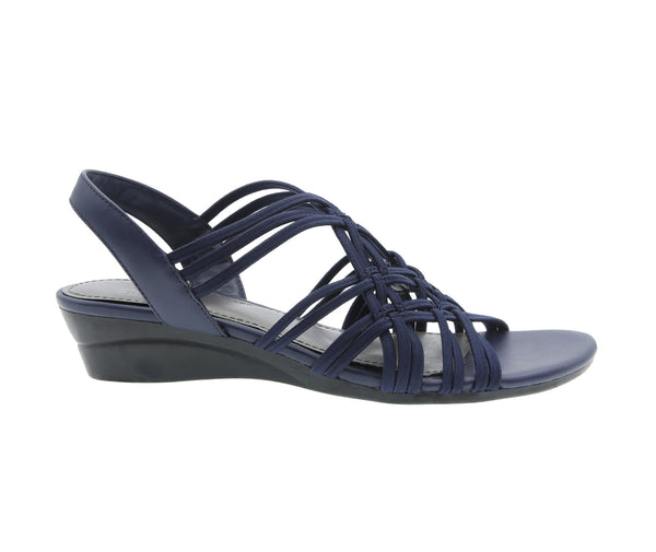 Rainelle Stretch Sandal (WIDE WIDTH)