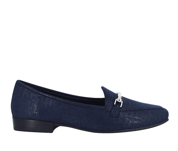 Baylis Loafer with Memory Foam