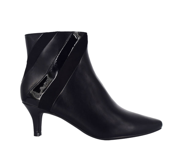 Niara Bootie with Memory Foam