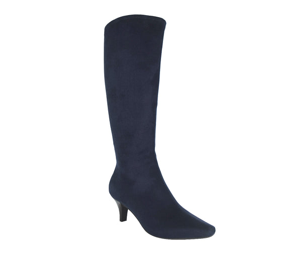 Namora Stretch Boot with Memory Foam