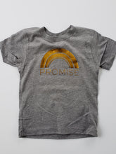 Promise- Toddler Short Sleeve Deep Heather Tee