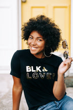 BLK & Loved- Adult Unisex