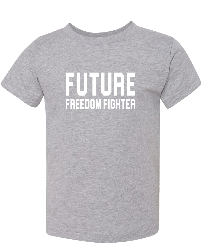 Future Freedom Fighter- Toddler