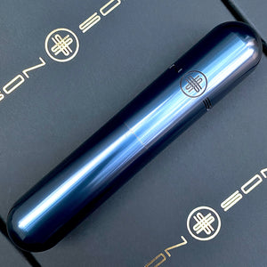 "Tube - 6"" - Gunmetal"
