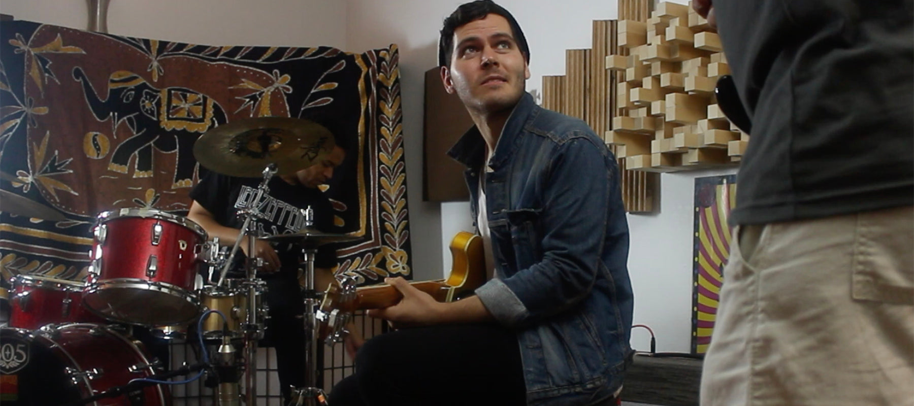 Welcome To Nordstrand Audio One Pickup Wiring Telecaster Guitar Forum Demo Day 2018