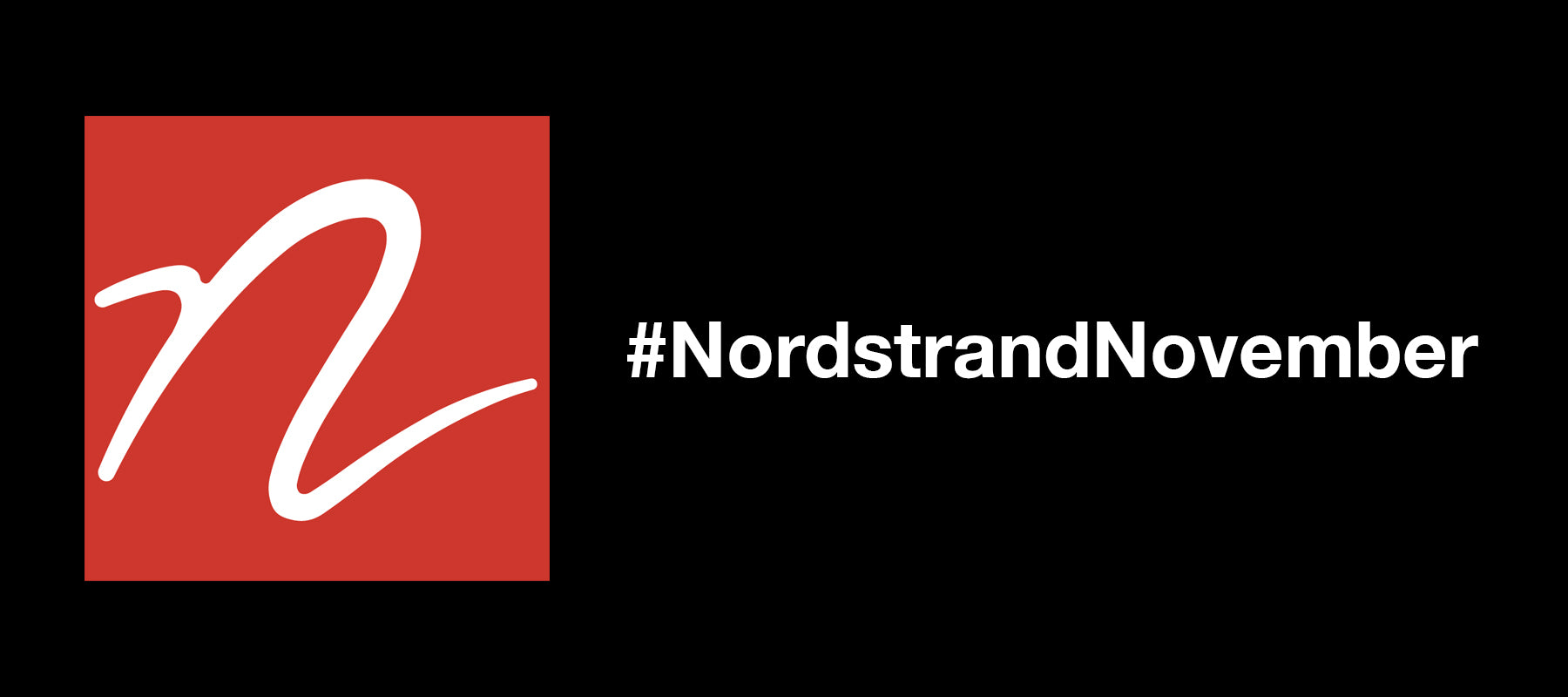 #NordstrandNovember Sweeps is here!