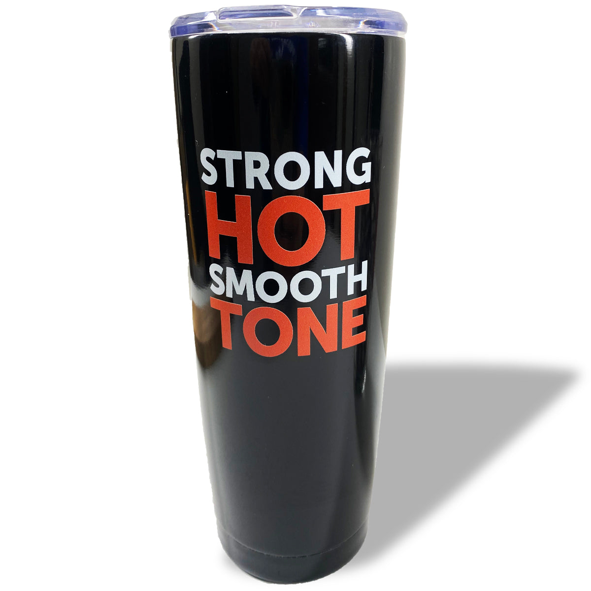 Hot Tone Stainless Steel Travel Mug