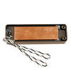 Nordstrand 5 String Soapbar Pickups Big Blade back
