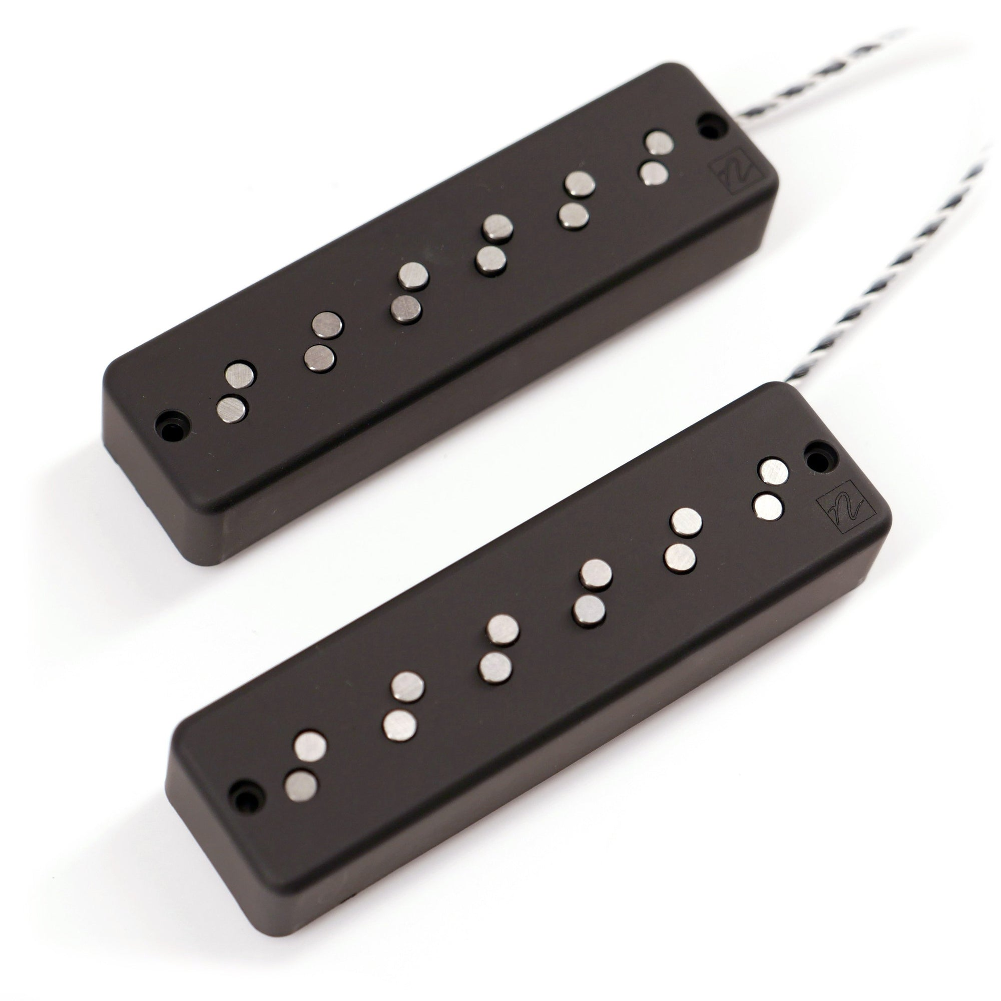 6 string soapbar bass pickups nordstrand audio. Black Bedroom Furniture Sets. Home Design Ideas