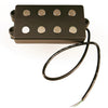 Nordstrand 4 String Music Man Bass Pickup MM4.4 Front