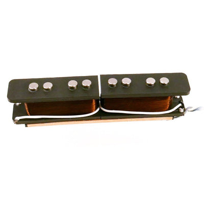 Nordstrand 4 String Jazz Bass Pickup NJ4SE No Covers
