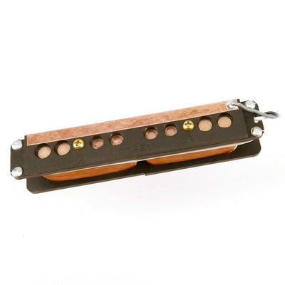 Nordstrand 4 String Jazz Bass Pickup NJ4SV Back