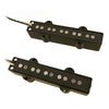 Nordstrand 5 String Jazz Bass Pickups NJ5F Back