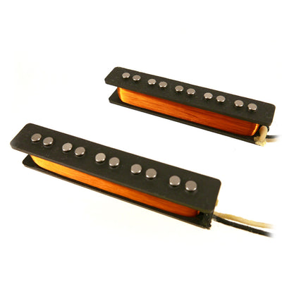 Nordstrand 5 String Jazz Bass Pickup NJ5F No Cover