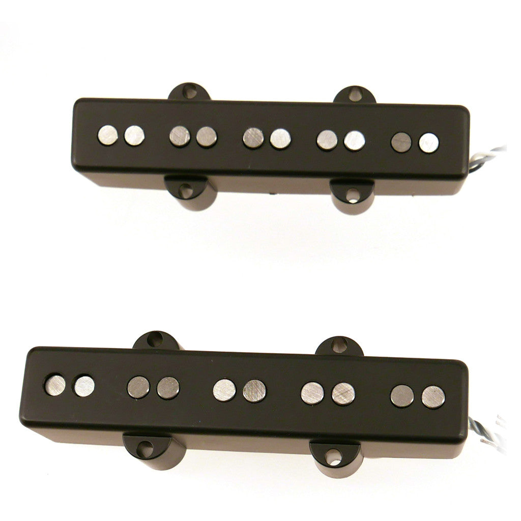 Nordstrand 5 String Jazz Bass Pickups NJ5S Front