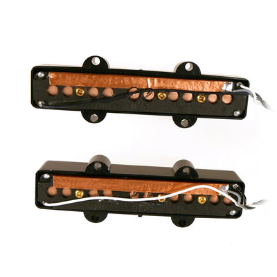 Nordstrand 5 String Jazz Bass Pickups NJ5S Back