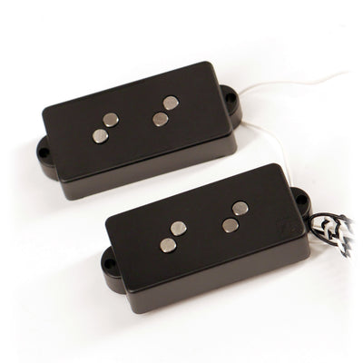 Nordstrand 4 String Precision Bass Pickups NP4A front