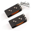Nordstrand 4 String Precision Bass Pickups NP4A back no cover