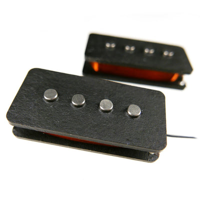 Nordstrand 4 String Precision Bass Pickups NP4 No Covers